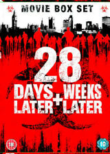 28 Days Later/28 Weeks Later DVD (2007) Robert Carlyle