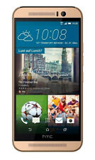 HTC One M9 Single SIM 4g 32gb Gold 99hadf183-00