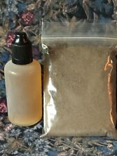 EXPERTLY MADE Liquid Morel Mushroom Spores Spore Sawdust Grow Kit Yellow Morels