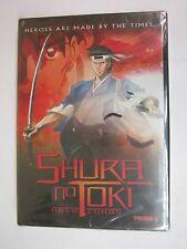 Shura no Toki: Age of Chaos - Vol. 6 (DVD, 2005)- Anime - BRAND NEW  FACTORY SEA