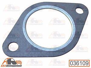 JOINT NEUF (SEAL) pour collecteur d'échappement de Peugeot 205 309  -36109-