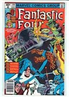 Fantastic Four #219 9.4