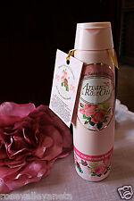 GEL FOR INTIMATE WASH with Argan & Rose oil anti aging anti wrinkle 200ml