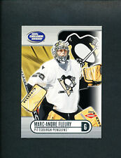 2004 PACIFIC CALDER HOCKEY MARC-ANDRE FLEURY rookie 564/575 RC