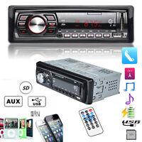 CAR STEREO AUTORADIO MP3 MP5 PLAYER USB/AUX FM RADIO AUDIO RICEVITORE USB/ SD/