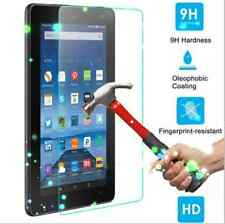 9H Premium Tempered Glass Cover Screen Protector For Amazon Kindle Fire HD7 2015