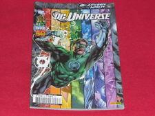 DC UNIVERSE 63 PANINI COMICS TRES BON ETAT
