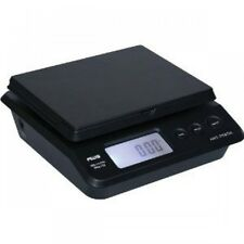 American Weigh Scales Table Top Postal Scale, Black, New, Free Shipping