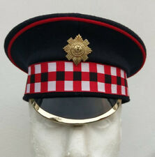 Scots Guards Forage Peaked Cap Brand New Various Sizes