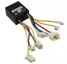 Razor 24V Control Module with 7 Connectors - W13111612164