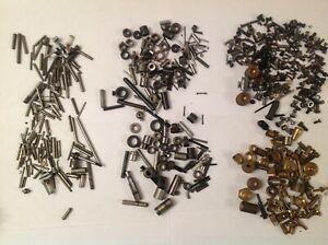 Engineer Watchmakers Clockmakers Collection Parts From Spares a Box Ref 40