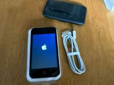 Apple iPod Touch A1367 4th Generation Black 32GB MC544LL/A