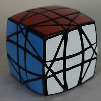 Calvin's Hexaminx Shapeshifting puzzle by Tony Fisher and Traiphum