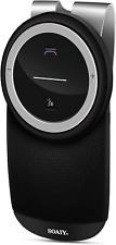 SOAIY S61 Auto Kfz Freisprecheinrichtung Bluetooth V4.1 Freisprechanlage