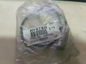 NOS GENUINE Hyster 2302920 Switch Assembly - Proximity