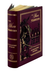 Dumas: The Three Musketeers: FOLIO SOCIETY LIMITED EDITION #262/750 - New