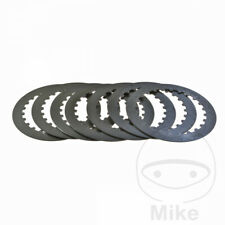 For Honda XL 650 V Transalp 2001 Steel Clutch Plate Set