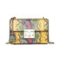 Women Handbag Shoulder Bags Ladies Cross body Handbags  Faux Leather Fashion Bag