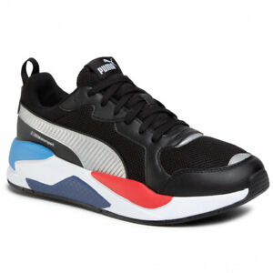 Neuf Chaussures PUMA BMW Mms X-Ray Sneaker de Course Homme