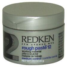 Redken Rough Paste 12 Working Material Unisex Paste, 0.75 oz