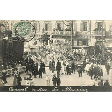 [06] Nice - Carnaval de Nice. La Moisson.