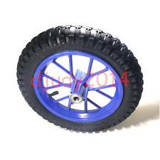 Mini Moto Dirt Pit Pocket Bike Rear Wheel Rim Tyre Tire Inner Tube Set 12.5X2.75