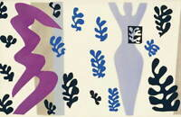 Henri Matisse Unknown 7 Poster Reproduction Paintings Giclee Canvas Print