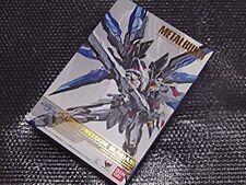 BANDAI Metal Build Figure Gundam Seed Strike Freedom