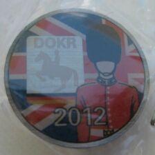2012 London Olympic German Equestrian Federation Pin