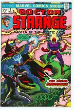 DOCTOR STRANGE #3 (Marvel 1974) VF/NM condition NO RES!