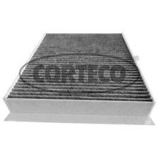 CORTECO Filter, interior air 49368137
