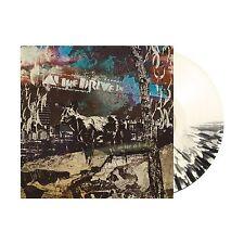 At the Drive-In inter alia COLOR VINYL LP Record & MP3! IN.TER A.LI.A mars volta