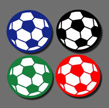Soccer Ball Magnets (Four Colors)