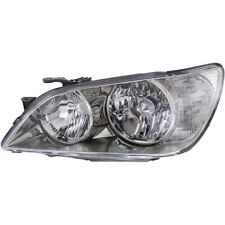New Headlight (Driver Side) for Lexus IS300 2001 to 2005