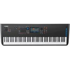 Yamaha MODX8 88-Key Weighted Action Synthesizer, New!