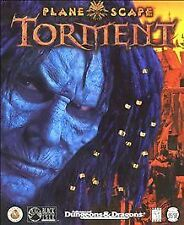 Planescape: Torment (PC, 1999) - European Version