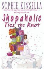 BOOK-Shopaholic Ties The Knot: (Shopaholic Book 3),Sophie Kinsella
