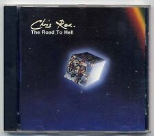 CHRIS REA The Road to Hell - CD a199