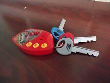 Power Rangers Jungle Fury Key Chain - Used