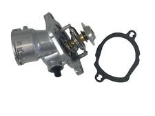 Engine Thermostat Assembly Mercedes CL550 E550 G550 GL450 GL550 ML550 S550 SL550
