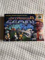 Jet Force Gemini (Nintendo 64, 1999) New