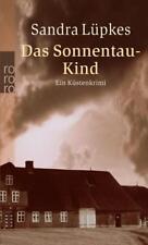 Lüpkes, Sandra - Das Sonnentau-Kind: Ein Küstenkrimi /4