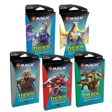 Theros Beyond Death Theme Booster Packs Set of 5 - Sealed