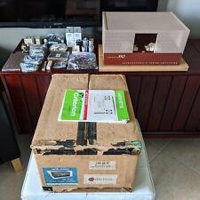 NOS Lafayette KT-550 Kit -- Tube Amplifier -- LA-550 -- Hegeman -- Carton A