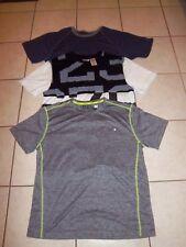 3 Men's Large T-Shirts - R(P)=X - im1 - Hanes - Excellent Condition!!! School!