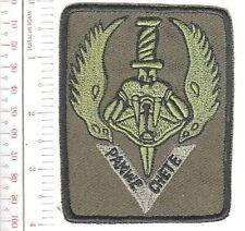 Rhodesia Defence Force Selous Scouts 5 Reconnaissance Commando Pamwe Chete acu