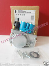 WORCESTER 24i & 28i JUNIOR RSF DUNGS GAS VALVE 87161056540