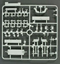 "Dragon 1/35th Scale Stug III G Early ""Georg Bose"" Parts Tree B from Kit No. 6417"