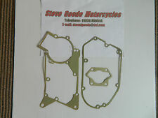 SIMSON MZ  S51 4 SPEED GASKETS 3 ITEMS PARTS NEW