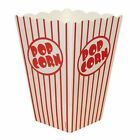 Hollywood Movie Popcorn boxes - Cinema Party Bags - Choose Your Quantity